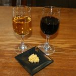 毛ガニの『カニ味噌』に合うワインは、赤?白?