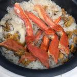 簡単に作れる「ウニアワビカニ飯」が美味すぎて即死レベル