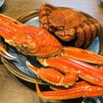 新合格「かに通販」ショップの『三大蟹食べ比べセット』