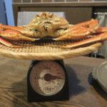 『北海道海鮮工房』から閉店のお知らせが届きました