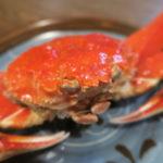 函館品質のズワイガニ『カニの浜海道』2019実食確認レポート【03】